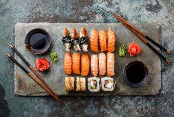 Préparer ses sashimis et sushis soi-même, c'est maintenant chez LUMA !