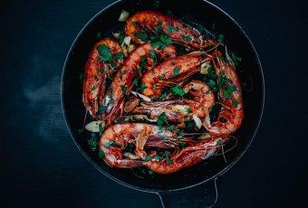 Wir erweitern unser Seafood-Sortiment