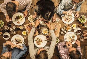 LUMA Weihnachtsmenü: Das servieren wir dieses Jahr