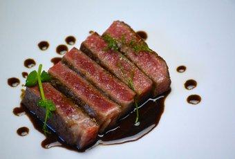 ORIGINAL JAPANESE WAGYU oder Kobe Beef RIBEYE