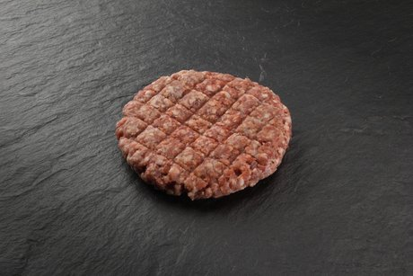 Handselected Swiss Beef Burger (2er Pack)