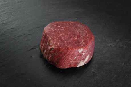 "Handselected Swiss Beef Filet ""Mittelstück"""