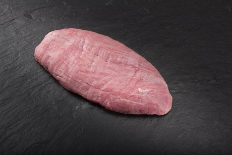 Handselected Swiss Veal Flank