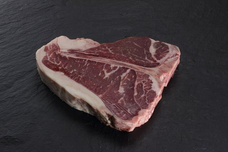 US Choice T-Bone und Porterhouse