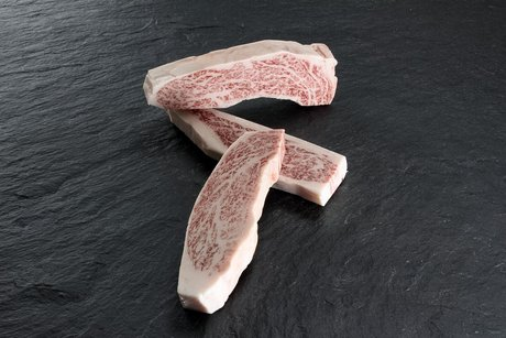 Original Japanese Wagyu A5+ 2. Cut