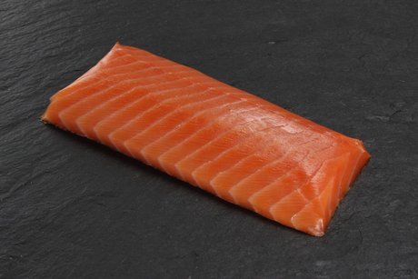 Luma Smoked Salmon Royal Filet