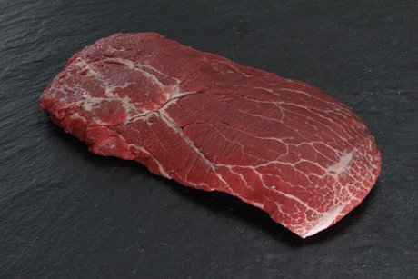 Handselected Swiss Beef Flat Iron