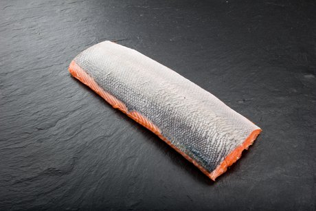 Fresh Salmon Royal Fillet