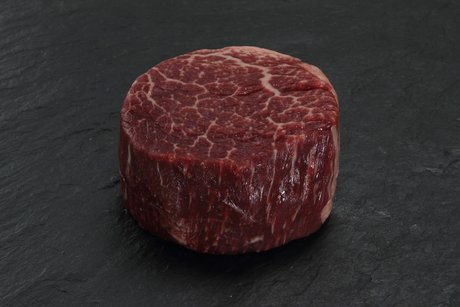 "Spanish ""old cow"" Filet ""Mittelstück"""